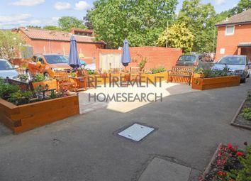 Thumbnail 1 bed flat for sale in Homegreen House, Haslemere