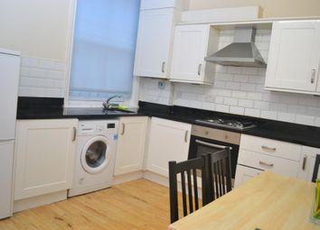 3 bed maisonette to rent in Fieldgate Street, Whitechapel, London E1