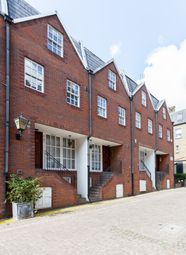 Thumbnail 4 bed town house to rent in Adam And Eve Mews, Kensington