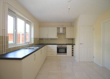 Thumbnail 3 bed semi-detached house for sale in Primrose Crescent, Thorpe St. Andrew, Norwich