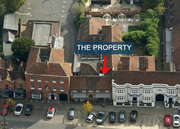 Thumbnail Retail premises for sale in London End, Old Beaconsfield
