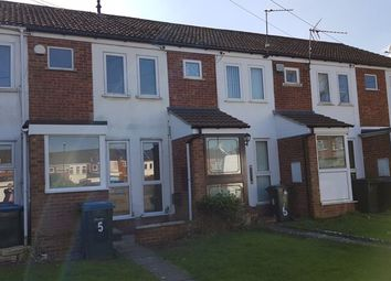 2 bed terraced house to rent in Alison Square, Coventry CV2