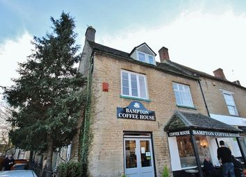 Thumbnail 3 bedroom flat for sale in Market Square, Bampton