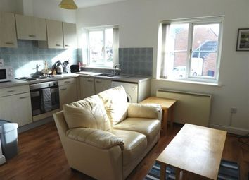 Thumbnail 1 bed flat to rent in Redshaw Avenue, Barrow-In-Furness