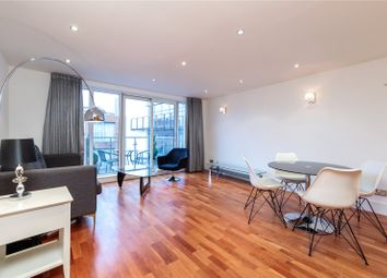 Thumbnail 2 bedroom flat to rent in Britton Street, Clerkenwell