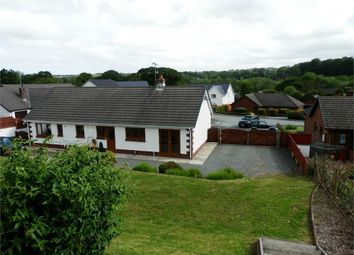 Thumbnail 3 bed detached bungalow for sale in Heol Dolannog, Ciliau Aeron, Nr Aberaeron