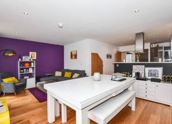 2 bed maisonette for sale in Bakery Street, Bermondsey SE16