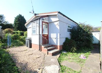 Thumbnail 2 bed detached house for sale in Woodcot Park, Wilmcote, Stratford-Upon-Avon