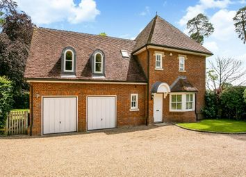 Thumbnail 4 bed detached house to rent in Lime Avenue, Kingwood, Henley-On-Thames