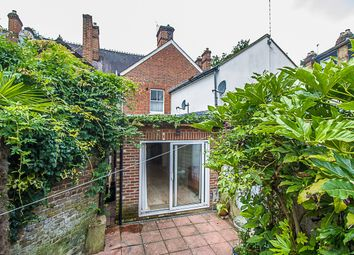 Thumbnail 2 bed property to rent in High Street, Claygate, Esher