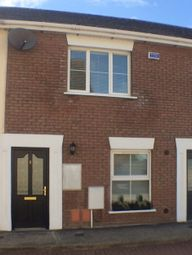 Thumbnail 2 bed terraced house for sale in 3 Martello Close, Balbriggan, Dublin