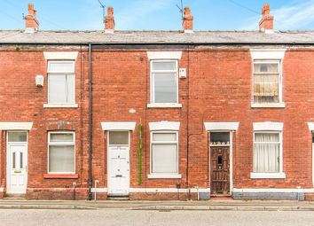 Thumbnail 2 bed terraced house for sale in Windmill Lane, Denton, Manchester