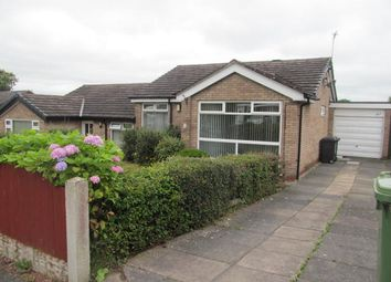 Thumbnail 2 bed bungalow to rent in Castlesteads Drive, Carlis;E