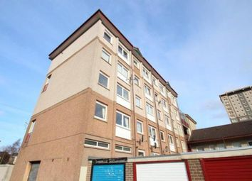 Thumbnail 1 bed flat for sale in Watson Street, Motherwell, North Lanarkshire