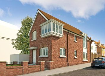 Thumbnail 2 bedroom end terrace house for sale in Tolhurst Way, Lenham, Maidstone, Kent
