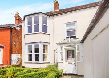Thumbnail 5 bed semi-detached house for sale in Salter Street, Berkeley, Gloucestershire, .