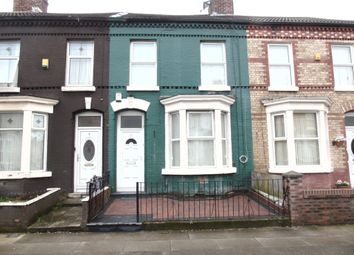 Thumbnail 3 bed terraced house to rent in Newark Street, Walton