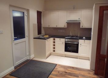 Thumbnail 3 bed terraced house to rent in Johnston Terrace, London