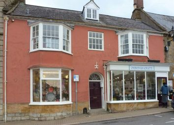 Thumbnail Retail premises for sale in Beaminster, Dorset