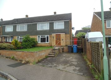 Thumbnail 4 bed semi-detached house to rent in Hillcrest Road, Sudbury