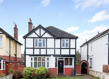 Thumbnail 3 bed detached house for sale in Windmill Lane, Epsom, Surrey