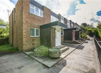 Thumbnail 3 bed end terrace house for sale in Deepfield Way, Coulsdon, Surrey