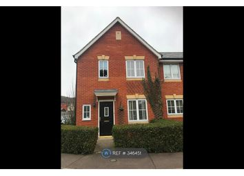 Thumbnail 3 bed semi-detached house to rent in Otho Drive, Colchester
