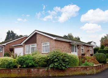 Thumbnail 2 bed detached bungalow for sale in Monkswood Close, Newbury