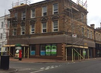 Thumbnail Retail premises to let in 1A Central Hall Buildings, High Street, Wellingborough, Northamptonshire