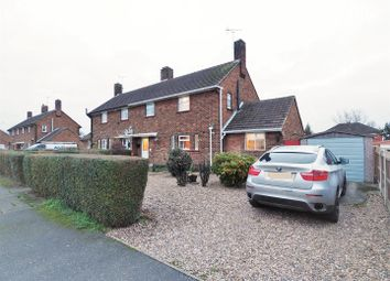 Thumbnail 3 bed semi-detached house for sale in Sandhill Road, Farndon, Newark