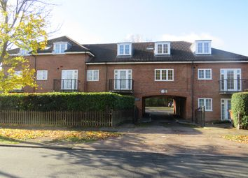 Thumbnail 1 bedroom flat for sale in Ludwick Way, Welwyn Garden City