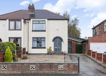 3 bed semi-detached house for sale in Manchester Road, Worsley, Manchester M28