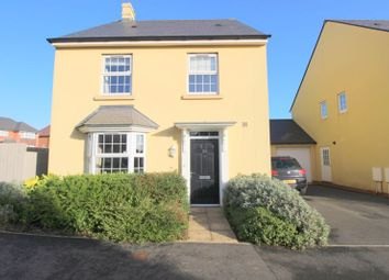 4 bed detached house for sale in Hawkins Road, Exeter EX1