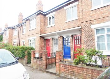 Thumbnail 4 bed flat to rent in Strickland Row, Wandsworth, London