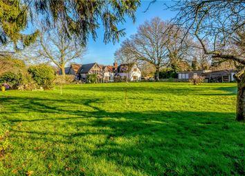 Thumbnail 4 bedroom detached house for sale in Main Street, West Hagbourne, Didcot, Oxfordshire