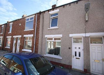 Thumbnail 3 bed terraced house for sale in Beaumont Street, Bishop Auckland