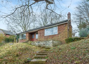 Thumbnail 3 bed detached bungalow for sale in Carrington Road, High Wycombe