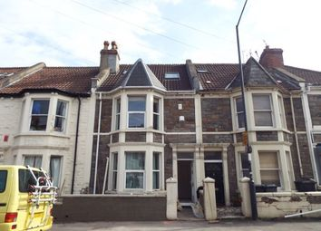Thumbnail 2 bedroom flat to rent in Raleigh Road, Southville, Bristol