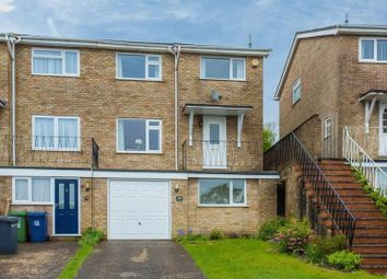 Thumbnail 5 bed semi-detached house for sale in Partridge Way, Downley, Spacious Five Bedrooms
