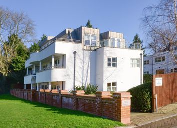 Thumbnail 2 bed flat for sale in Broughton Avenue, Finchley N3,