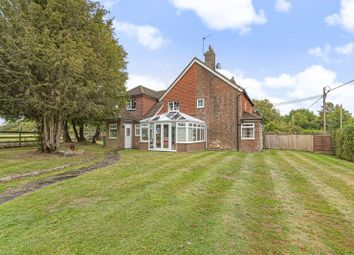 Oakhill Cottages, Okewood Hill, Dorking RH5. 3 bed semi-detached house