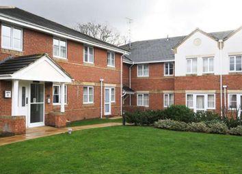 Thumbnail 2 bed flat to rent in Three Bridges, Manor Royal, Crawley