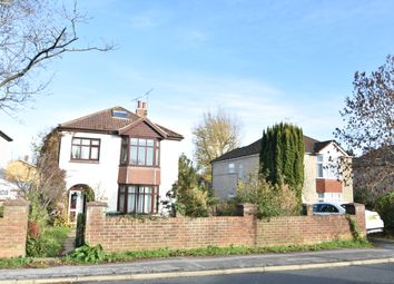 Thumbnail 4 bed detached house for sale in Hulbert Road, Havant, Hampshire