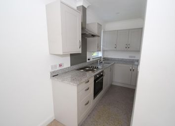 Thumbnail 1 bedroom flat to rent in Flat 9, Fairholme, Southover High Street