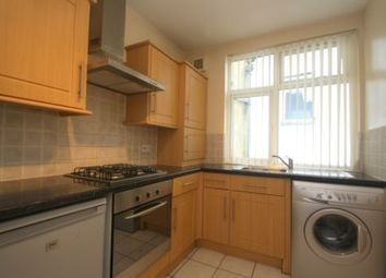 1 bed flat to rent in Wembury Road, London N6