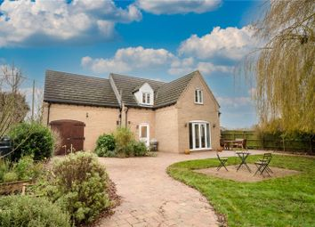 Welney, Wisbech PE14. 5 bed detached house for sale
