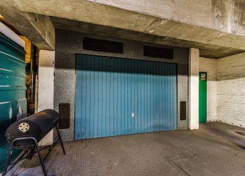 Thumbnail Parking/garage for sale in Garage, Vanbrugh Court, Kennington, London