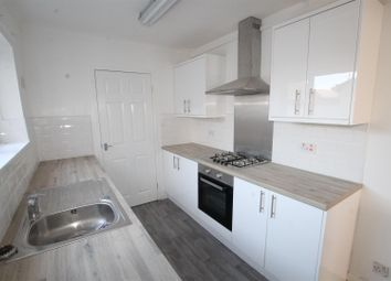 2 bed terraced house for sale in Hall Terrace, Willington, Crook DL15