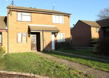 Thumbnail 2 bed terraced house for sale in Cannock Way, Lower Earley, Reading, Berkshire