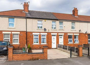 Thumbnail 2 bed terraced house to rent in Maple Crescent, Leigh, Lancashire